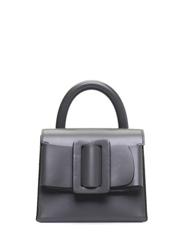 Boyy Bag Çanta Gri